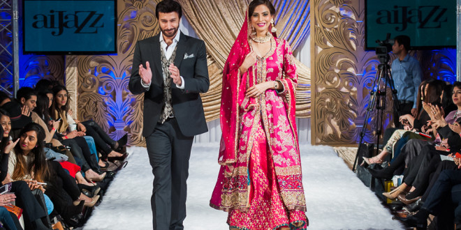 Bridal Fashion Week 2015 in Pakistan Pakistan Fashion Week