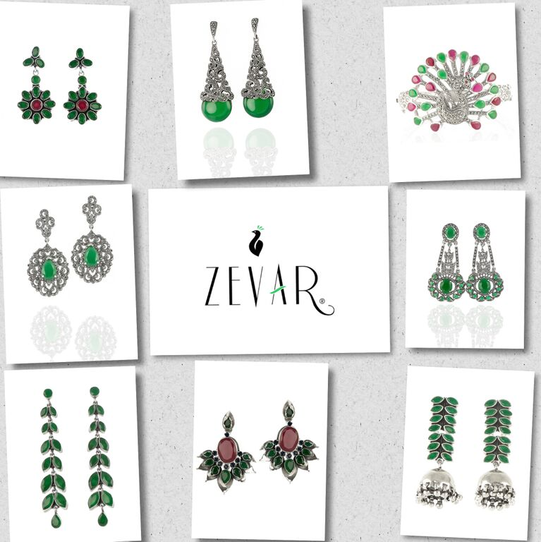 Zevar to exhibit at the Asian Bride Live, London from 31st October to 1st November 2015