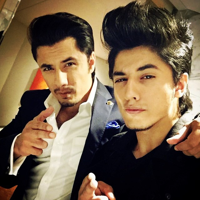 Ali Zafar S Brother To Make His Bollywood Debut