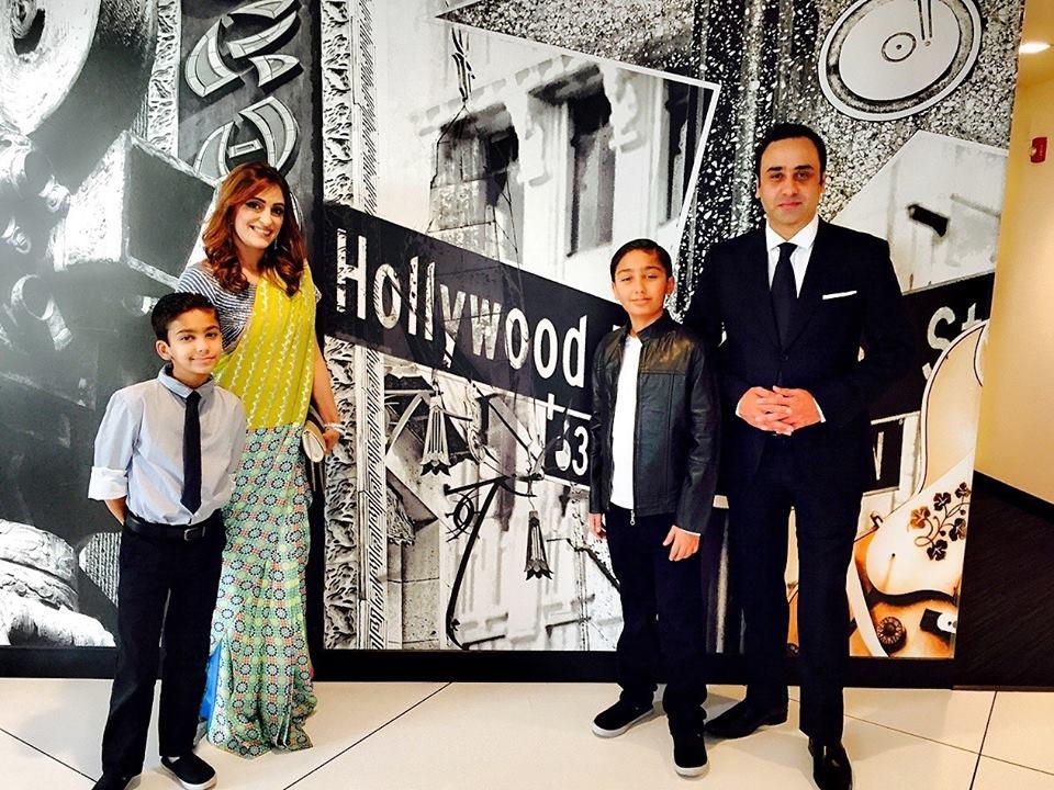 Karachi Se Lahore goes Hollywood