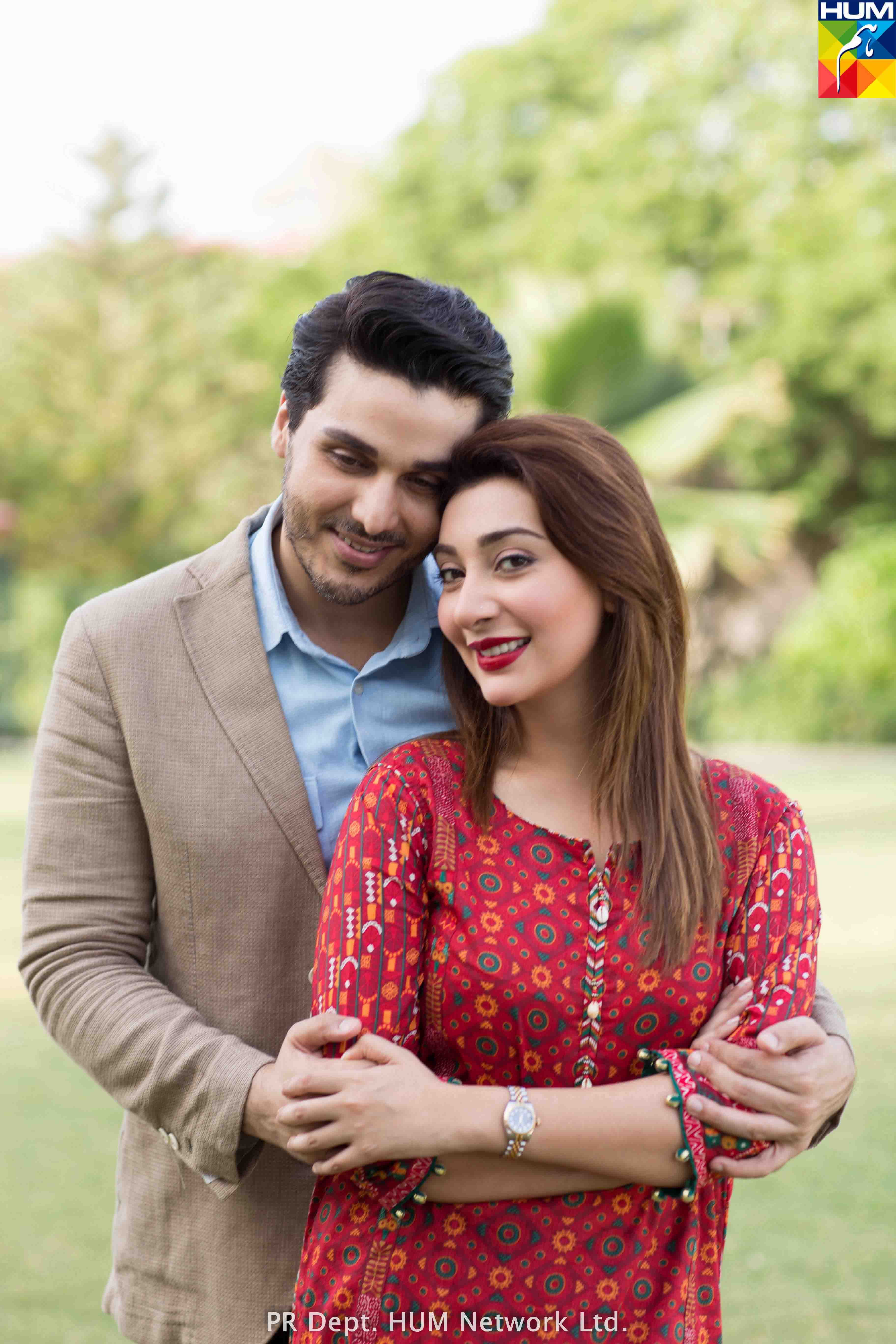 Synopsis and Pictures of HUM Tv Drama