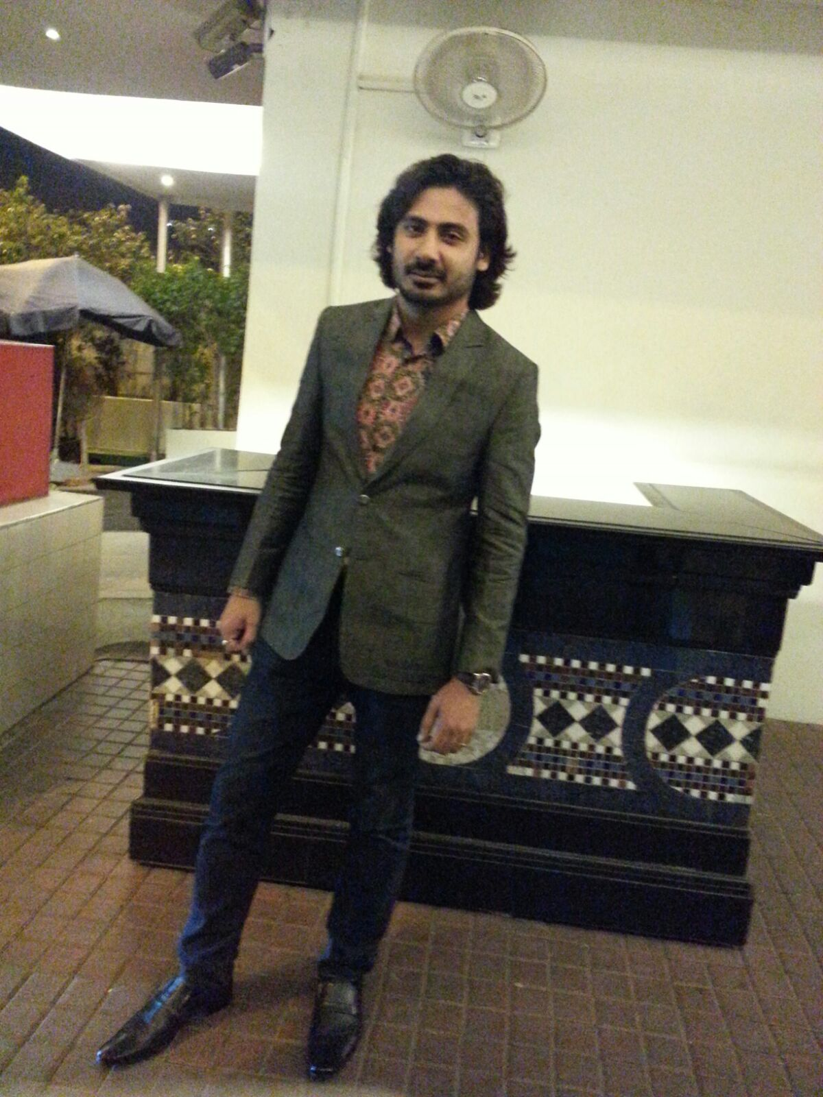Abdul Samad Design