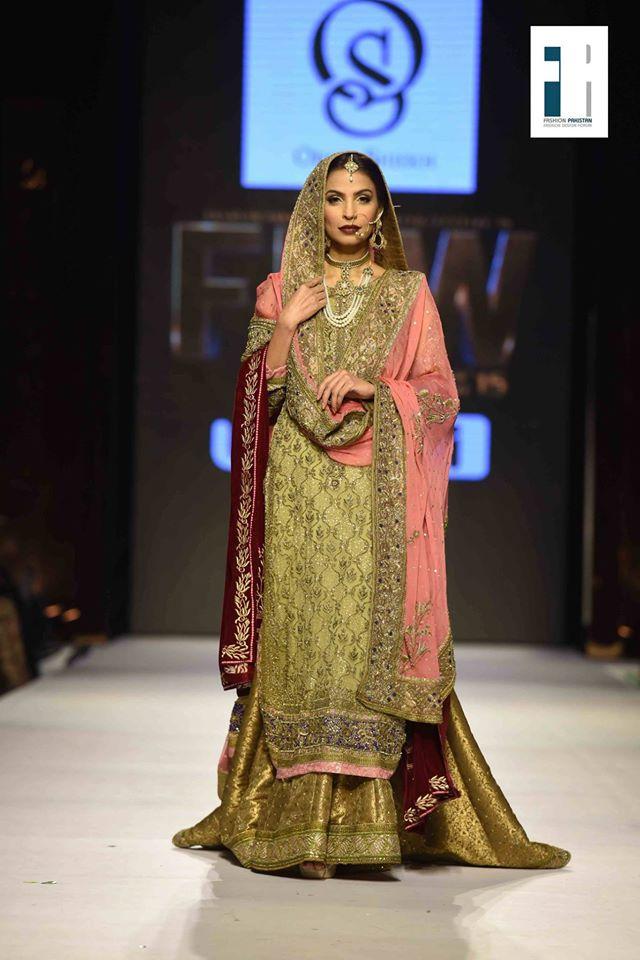 Fashion Pakistan Week 2015 Day 2 Sneak Preview