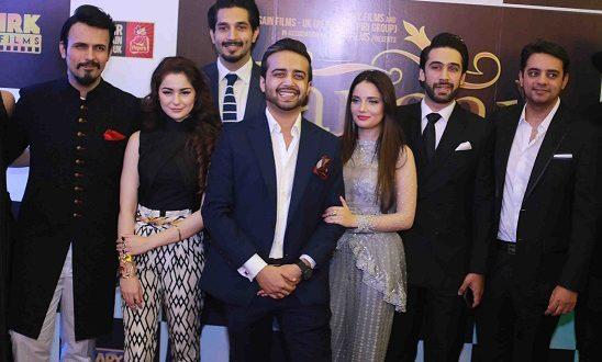 Star-studded premieres for Janaan held Nation-wide - Trendinginsocial