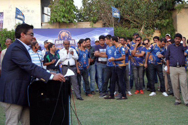 press-release-the-karachi-kings-gearing-up-for-psl-season-2