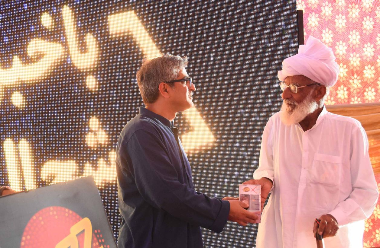 Mobilink's Mobile-based Agricultural Service Launched to Enhance Livelihood of Farmers across Pakistan