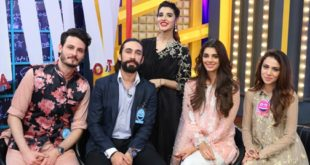 hum tv eid shows 2017 Archives - Trendinginsocial