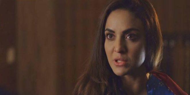 Nadia Khan Set To Make A Comeback In ARY Digital Drama