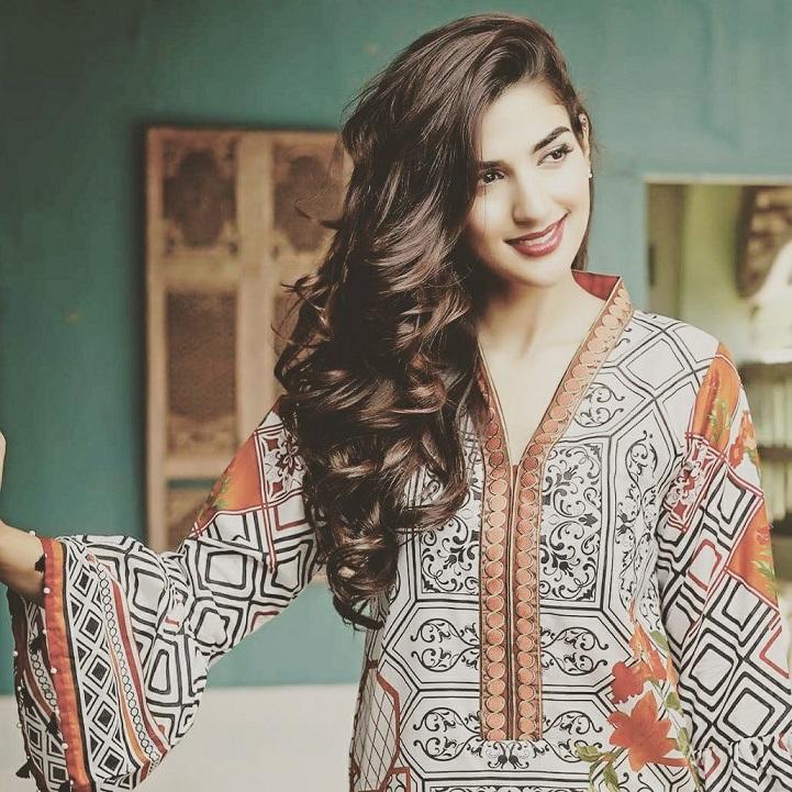 Rubab Actress