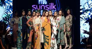 5db669f3f0 The Pakistan Fashion Design Council (PFDC) is set to host its upcoming pret  season with the extravagant four-day PFDC Sunsilk Fashion Week [#PSFW19]  being ...