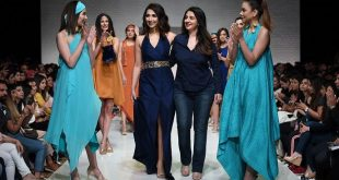 350d1d2a8d Glitz and Glam continue on day 2 of Fashion Pakistan Week Spring/Summer 2019