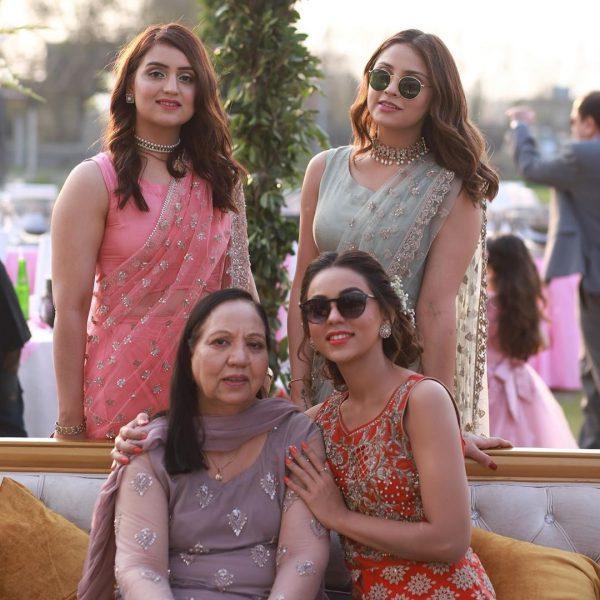 Actress Mariam Noor Latest Pictures Trendinginsocial.com 1
